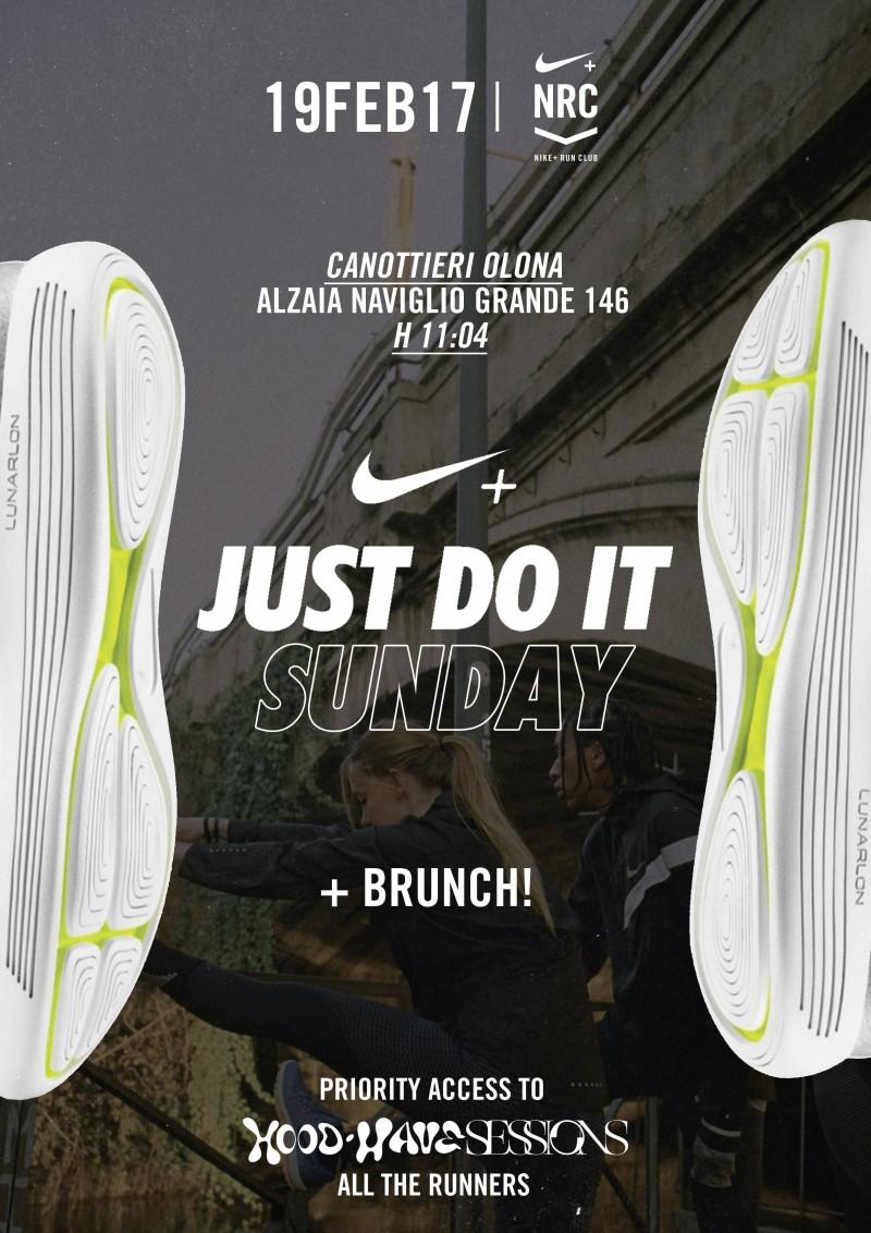 da67355e09 Just do it sunday | Olona 1894
